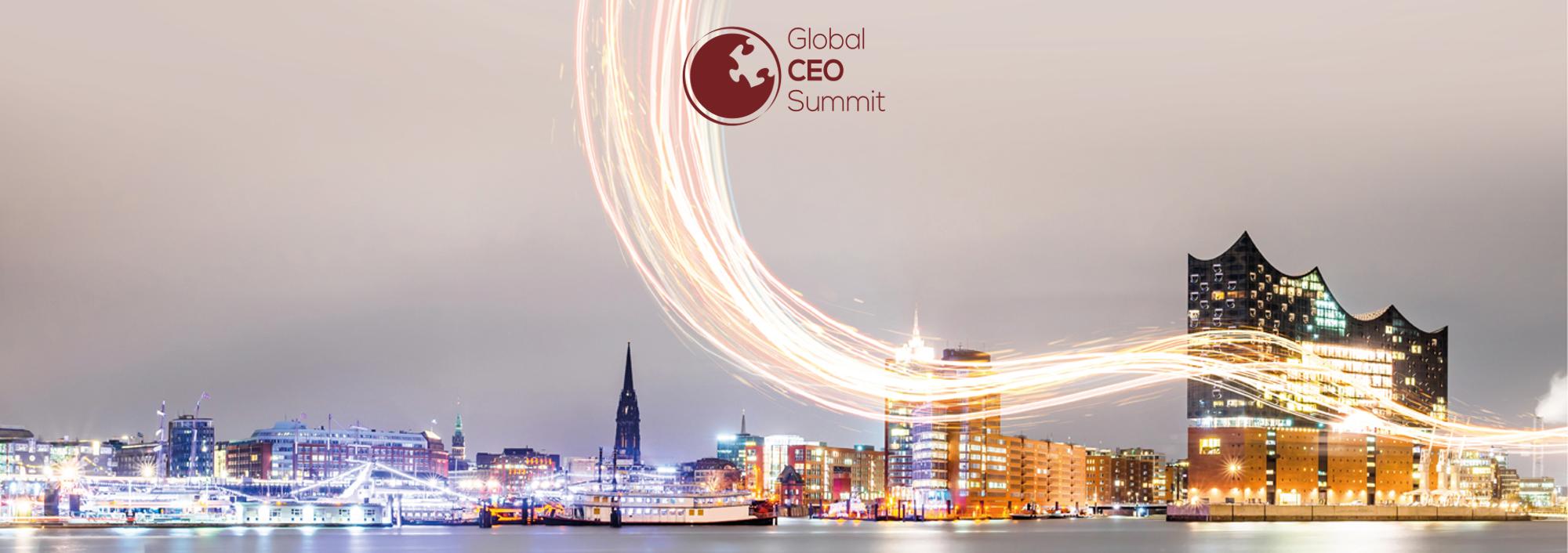 UFI Global CEO Summit 2022