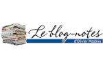 Le Blog Notes d'Olivier Masbou