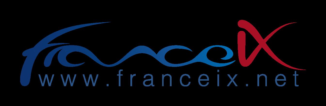 Logo France IX
