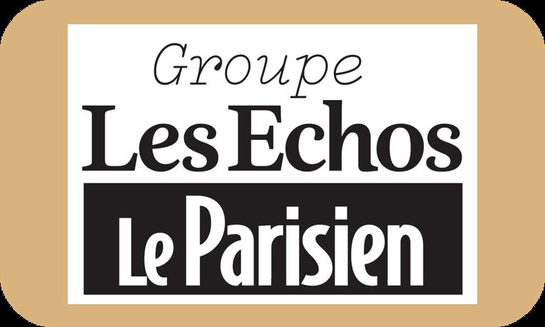 Les Echos - Le Parisien