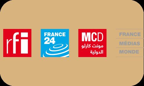 France Medias Monde