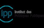 Logo Institut des politiques publiques
