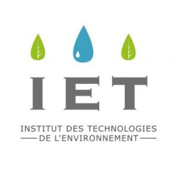 IET - Institut des Technologies de l'Environnement