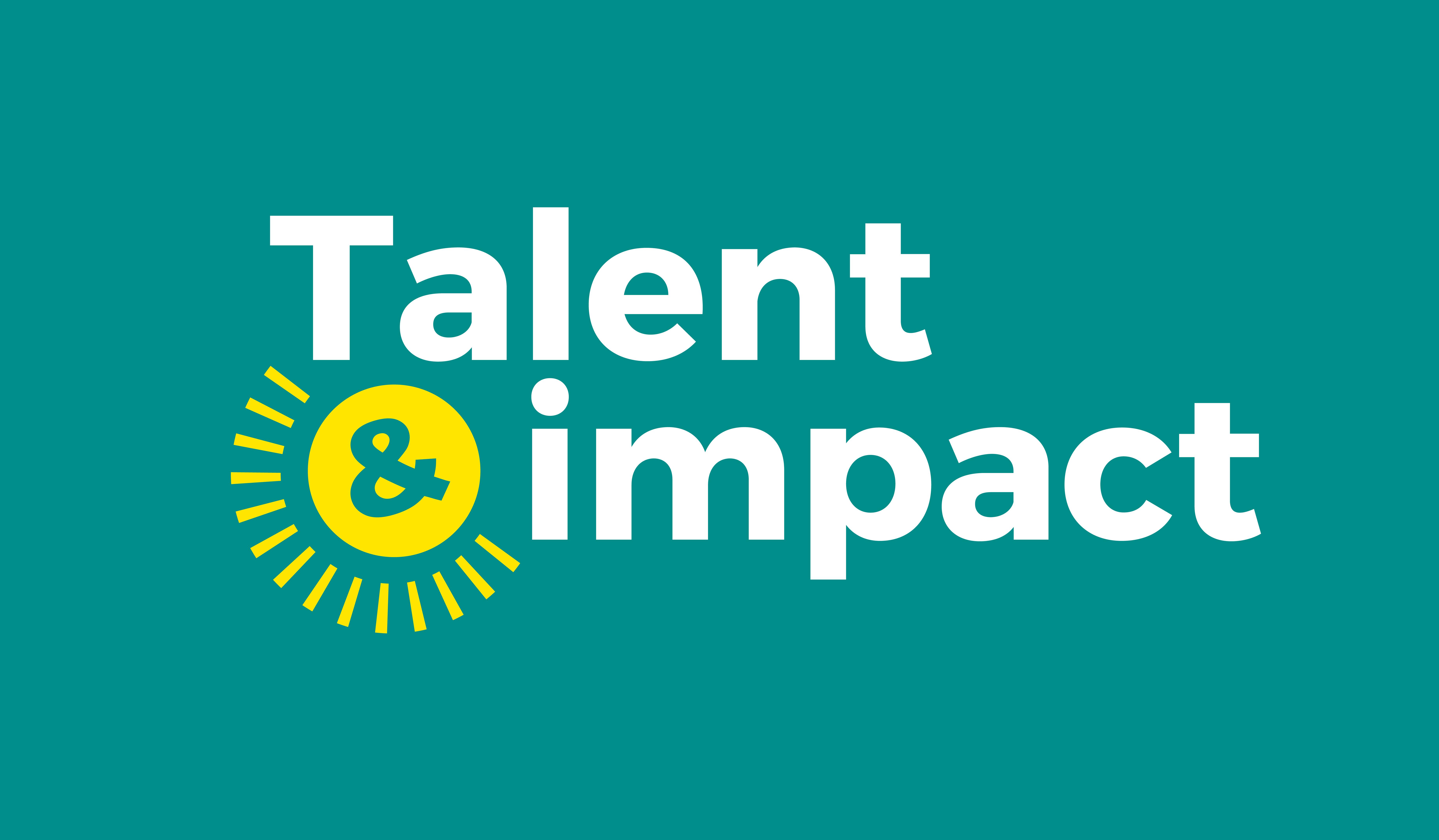 Talent et impact