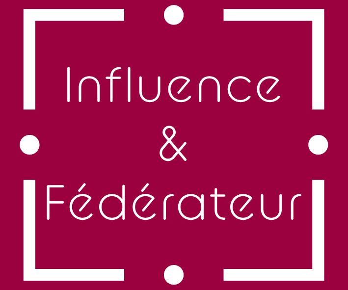 influence fédérateur