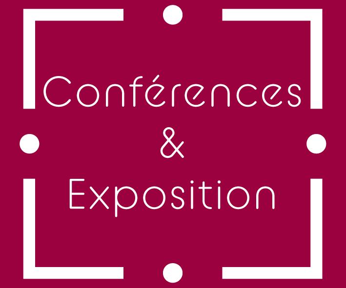 conférences et expo