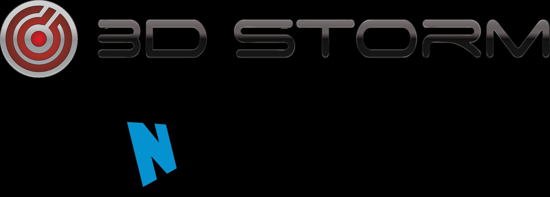 3D Storm - NewTek