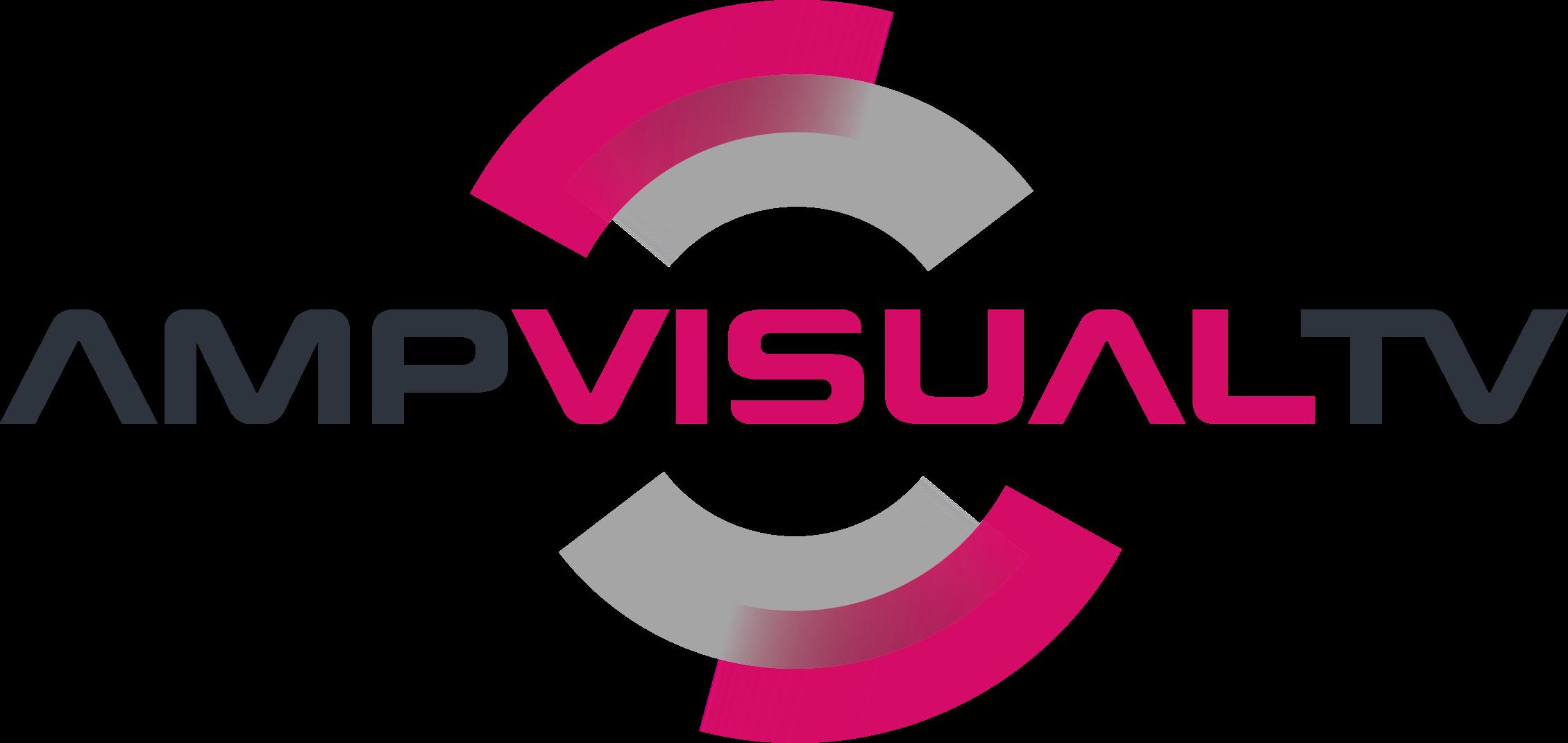 AMP VISUAL TV